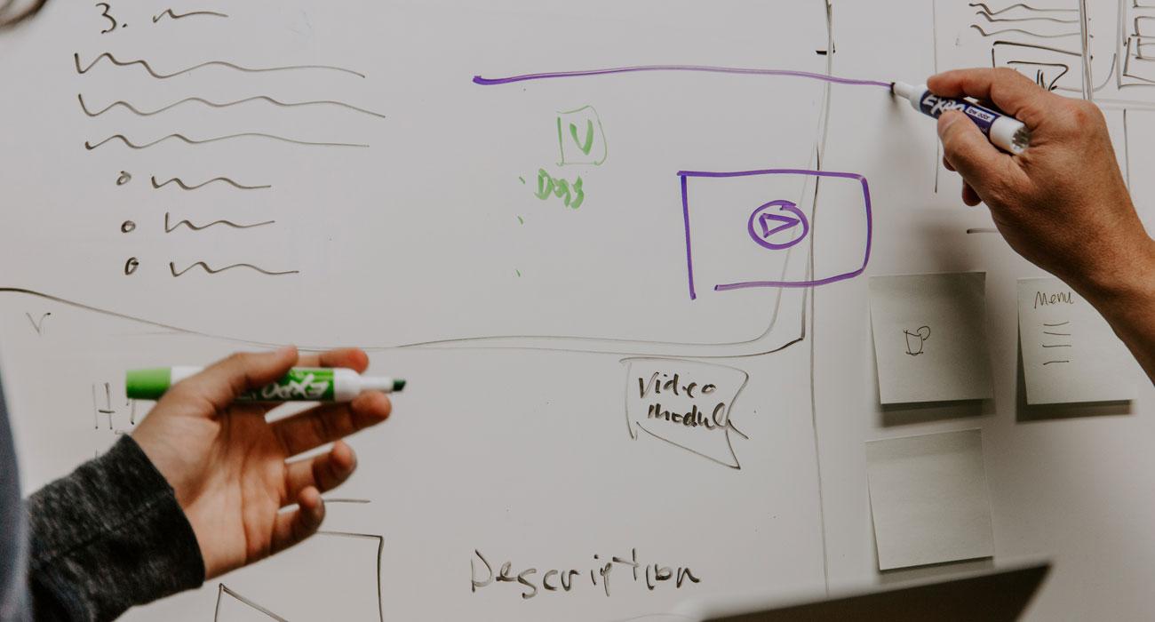 Iniciar un Negocio en Internet | Blog Cielo Rojo Agencia de Marketing Digital