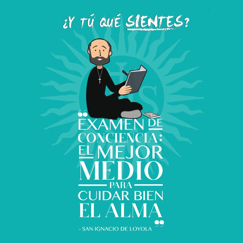 Diseño de personaje | San Ignacio de Loyola | Editorial Buena Prensa | Agencia Cielo Rojo
